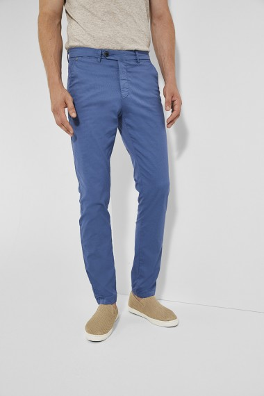 Atelier GARDEUR Hose Flatfront Tapered Fit